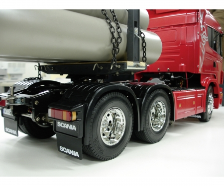 1:14 RC EUTruck ScaniaR620 6x4 Highl Kit