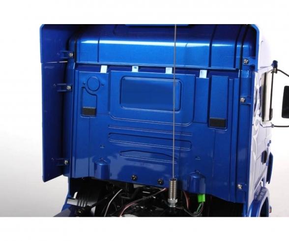 1:14 RC Scania R620 6x4 High.blue paint.