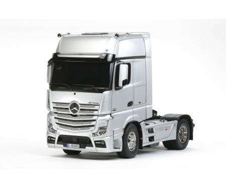 1:14 RC Mercedes B. Actros1851 GigaSpace