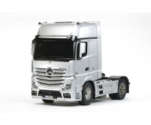 1:14 RC Mercedes B. Actros1851 GigaSpace