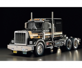 1:14 RC King Hauler Black Edition