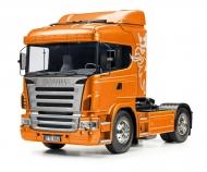 1:14 RC Scania R470 4x2 Orange met.prep.