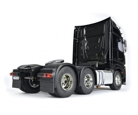 Actros 3363 GigaSpace