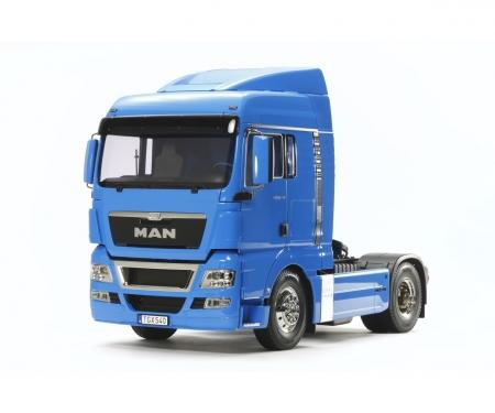 TGX 18.540 (French Blue)