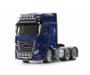 1:14 RC MB Actros 3363 (Pearl Blue)
