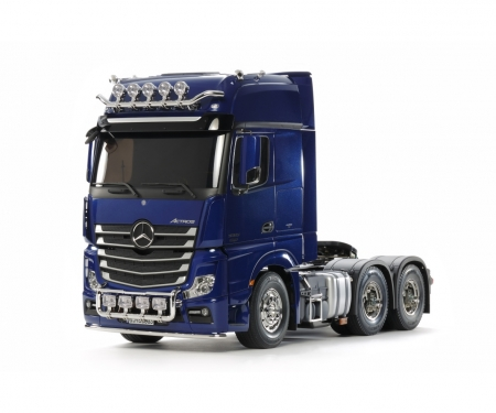 Actros 3363 (Pearl Blue)
