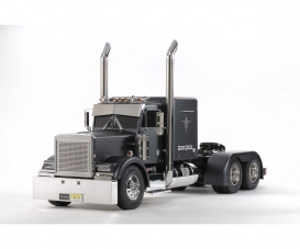 1:14 RC Grand Hauler (Matte Black)