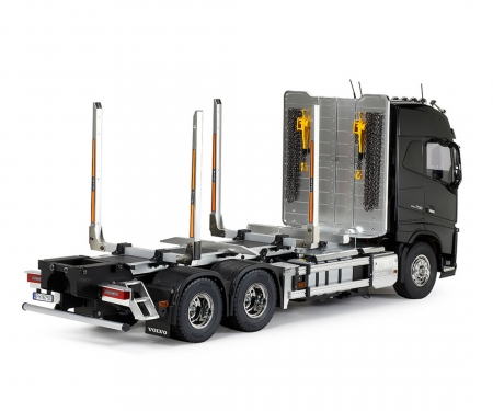 FH16 Timber Truck