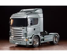 1:14 RC Scania R470 Silver Edition