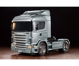 1:14 RC Scania R470 Silber Edition