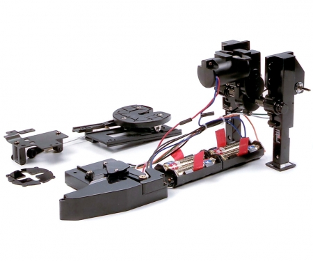 1:14 Motorized Support Legs