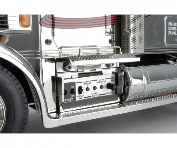 1:14 Multi-function Control Unit MFC-01