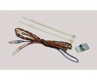 MFC-01/02 3mm LED orange (clear) (1)