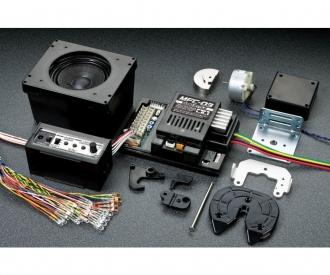 1:14 Truck-Multifunktionseinheit MFC-03