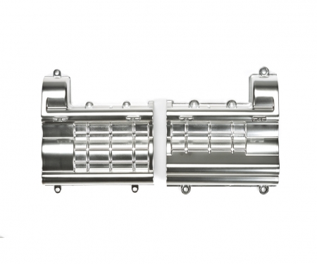 TT Matte Plated Gearbox
