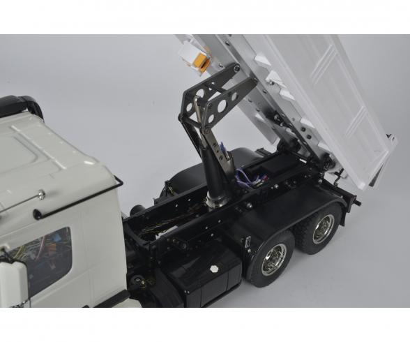 1:14 ACU-01 TR/C Actuator Set Tipper Tr.