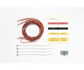 MFC LED (φ3 Red 1,100)