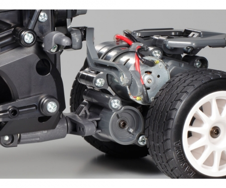 1:8 Dancing Rider Trike T3-01