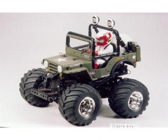 1:10 RC Wild Willy 2000 (WR-02)