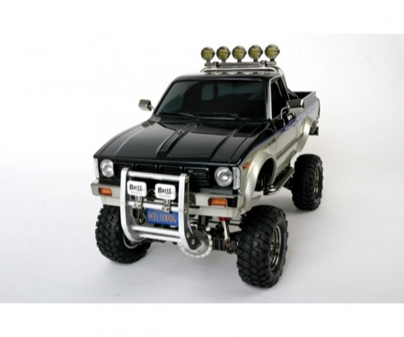 1:10 RC Toyota HiLuxHighLift 4x4 3-Speed