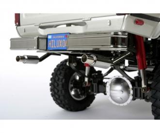 1:10 RC Toyota HiLux HighLift 4x4 3-Gang