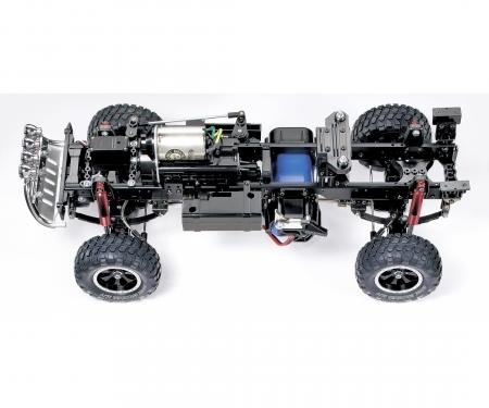 1:10 RC Toyota Tundra HighLift 3-Speed