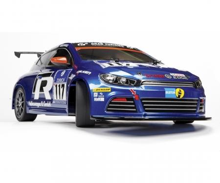 1:10 RC VW Scirocco GT24 R-Line TT-01E