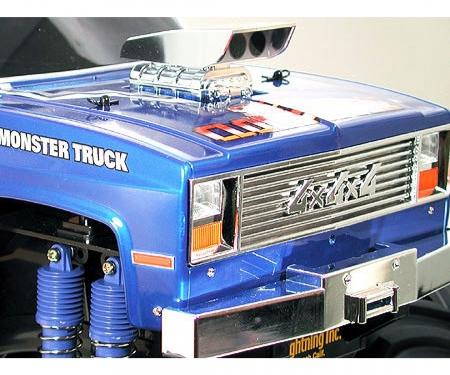 1:10 RC Super Clod Buster 2012