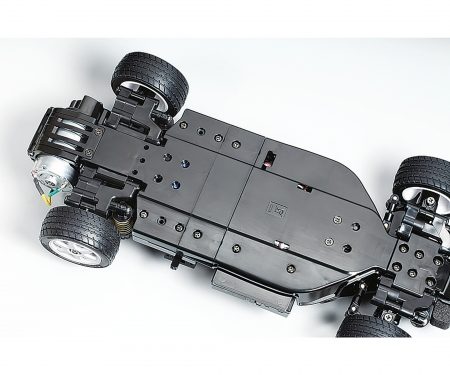 1:10 RC Volkswagen Beetle (M-06)