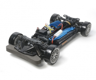 1:10 RC TT-02D Drift Spec Chassis