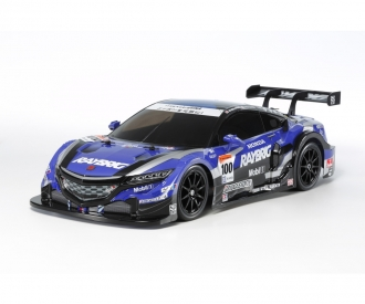 1:10 RC RAYBRIG NSX Concept-GT (TT-02)
