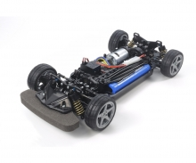 1:10 RC TT-02 Type-S Chassis Kit