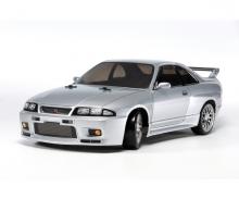 1:10 RC Nissan Skyline GT-R R33 (TT-02D)