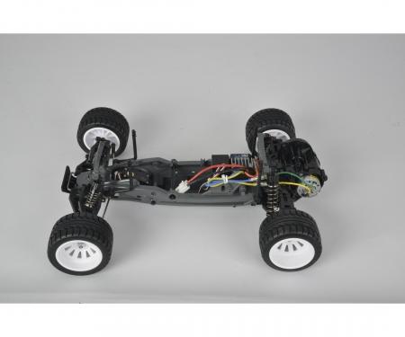 1:10 RC AQROSHOT (DT-03T)