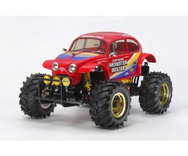 1:10 RC Monster Beetle (2015)