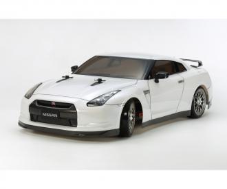 1:10 RC Nissan GT-R Drift (TT-02D)