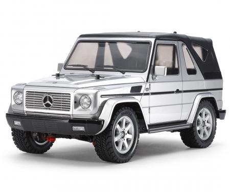 1:10 RC MB G-Klasse G230 Cabrio (MF-01X)