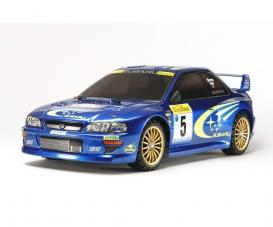 Impreza Monte-Carlo 99 (TT-02)