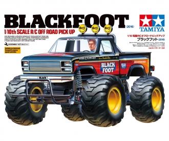 Blackfoot (2016)