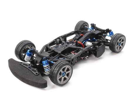 TA07 PRO Chassis Kit