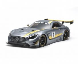 1:10 RC Mercedes-AMG GT3 (TT-02)