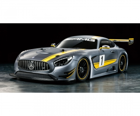 Mercedes-AMG GT3 (TT-02)