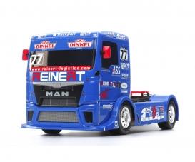 1:14 RC Reinert Racing MAN TGS TT-01E