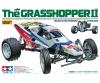 1:10 RC The Grasshopper II (2017)
