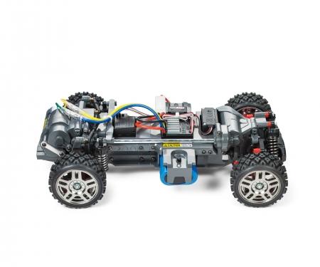 1:10 RC VW Beetle Rally MF-01X