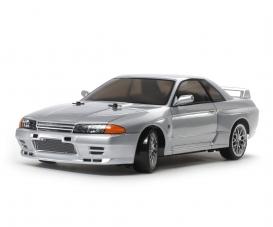 1:10 RC Nissan Skyline GT-R (R32) TT-02D