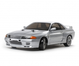 1:10 RC Skyline GT-R (R32) (TT-02D)