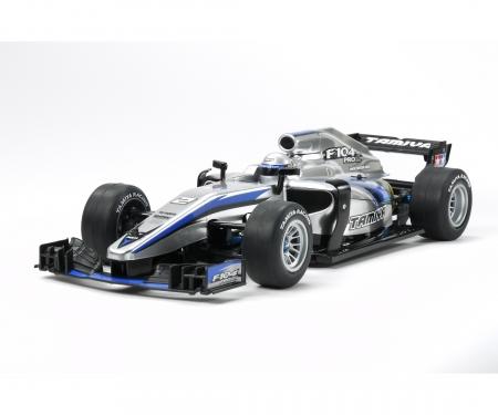 F104 PRO II w/Body