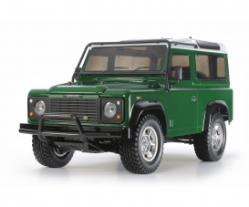 1:10 RC Land Rover Defender 90 (CC-01)