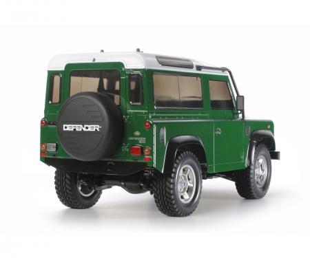 1:10 RC Land Rover Defender 90 CC-01